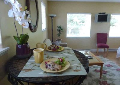 Beachway Vacation Rental B&B Suites