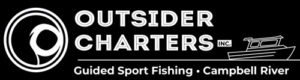 Outsider Charters Inc. Campbell River, BC