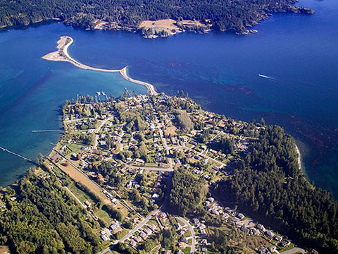 Visit Sooke, BC, Canada on Vancouver Island