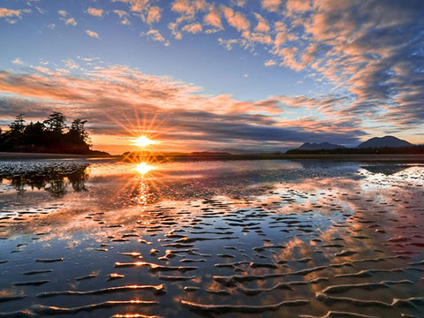 Visit Tofino & Ucluelet , BC on Vancouver Island