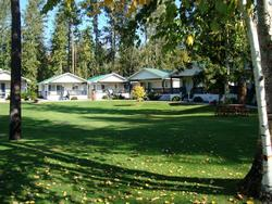Scotch Creek Cottages – Shuswap Lake