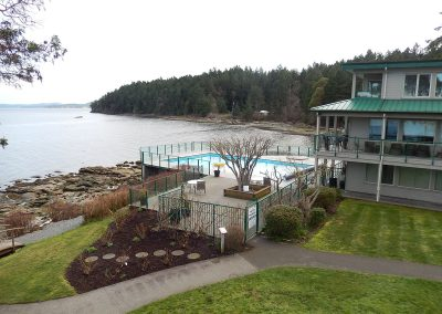 Yellow Point Vacation Rental