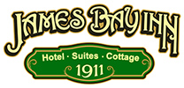 James Bay Inn, Suites & Cottage