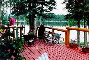 Dew Duck Inn Cabin Rentals